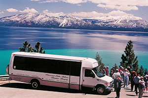 Lake Tahoe Corporate Event Planning