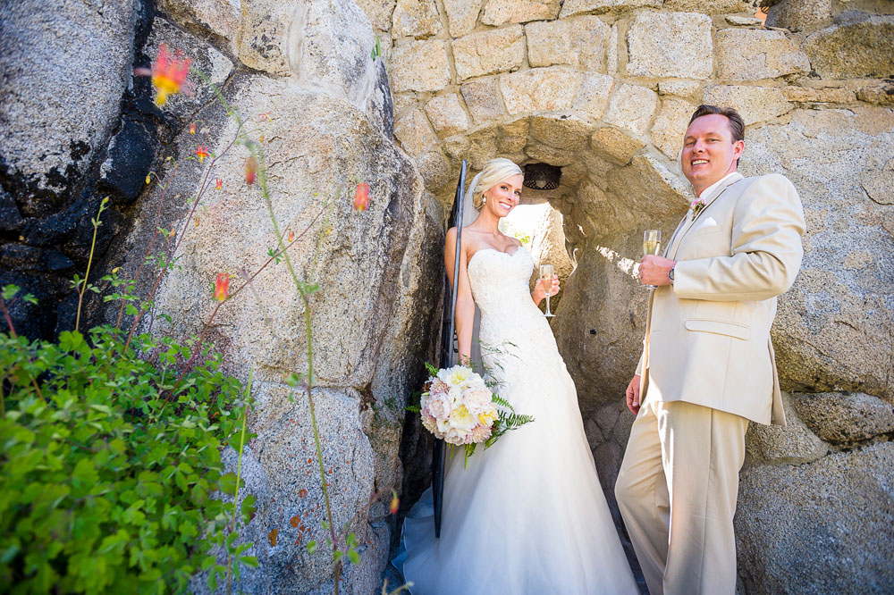 Lake Tahoe wedding photography, Thunderbird Lodge, Scott and Lauren, Lake Tahoe bride, bride and groom on a boat