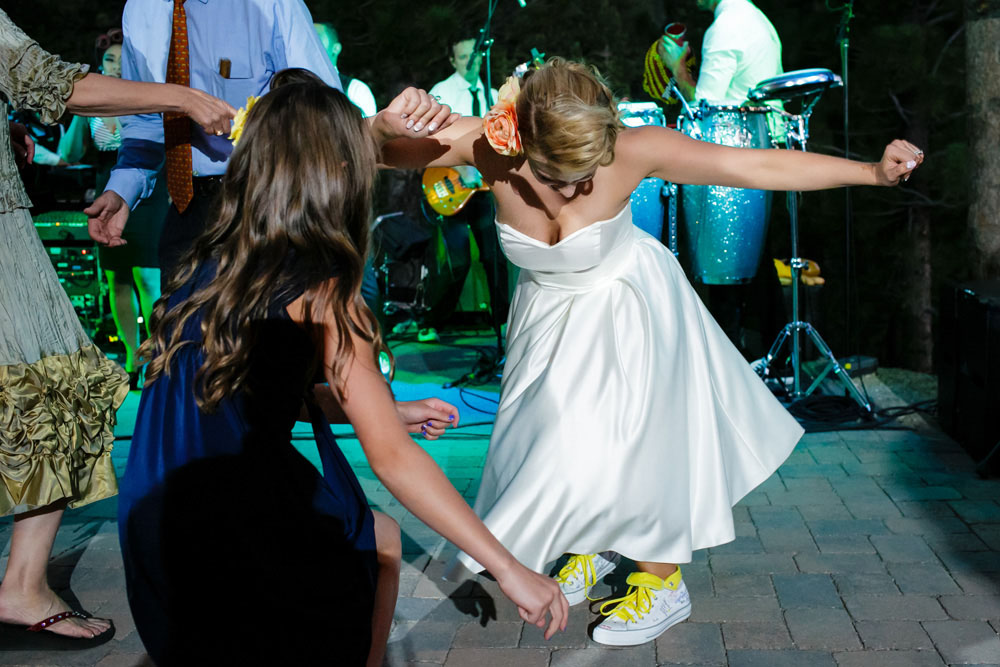 24-Bride Dancing Shoes