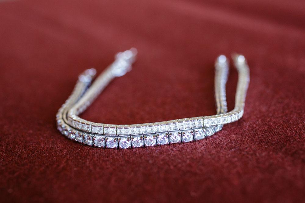 4 Bracelets