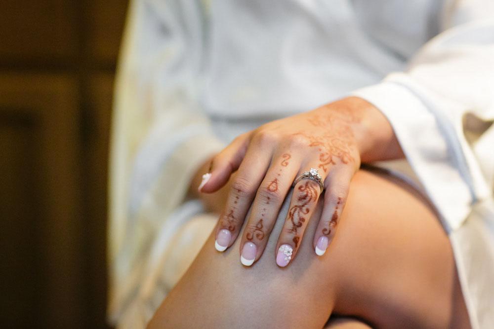 5-Henna Tattoo