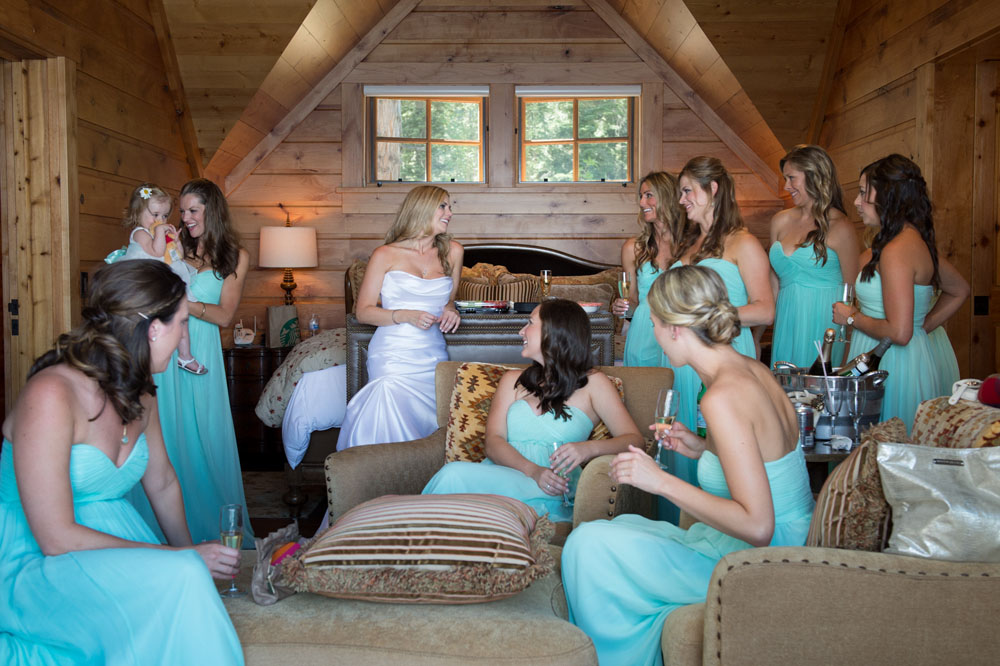 6-Bridal Party Room