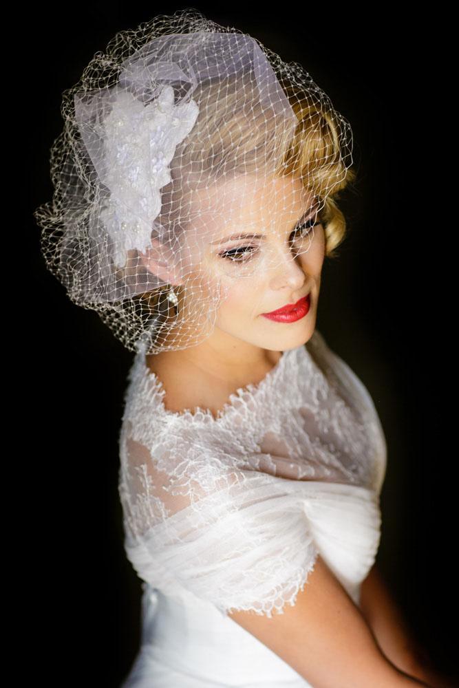 6-Bride Dressed