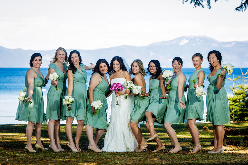 6.5 Bridal Party